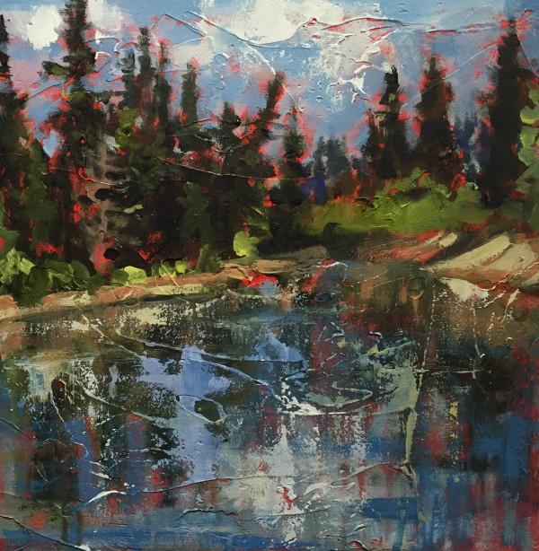 River Spirit by Holly Friesen