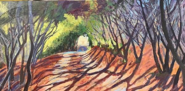 Passageway by Holly Friesen