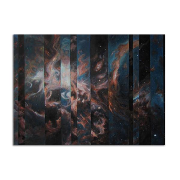 11: Tarantula Nebula by Christie Snelson