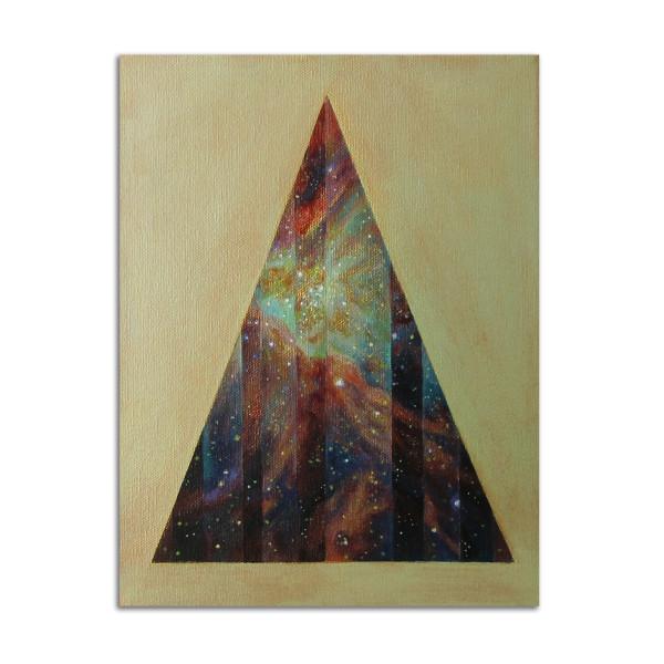 20: Orion Nebula by Christie Snelson