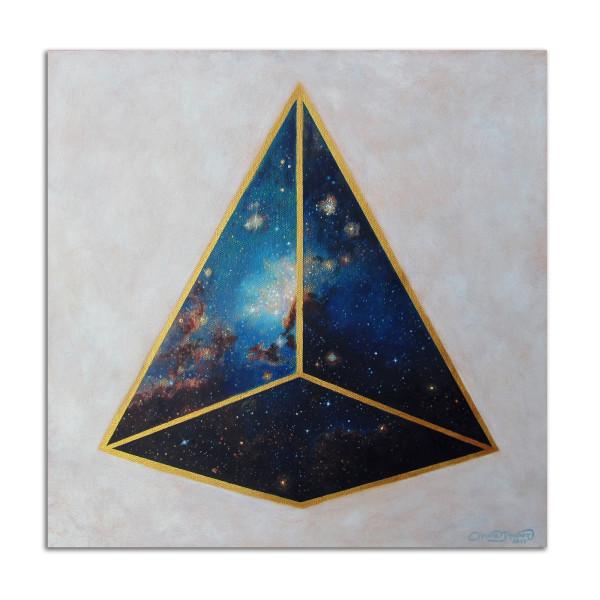 22: Star Forming Regionin the LMC by Christie Snelson