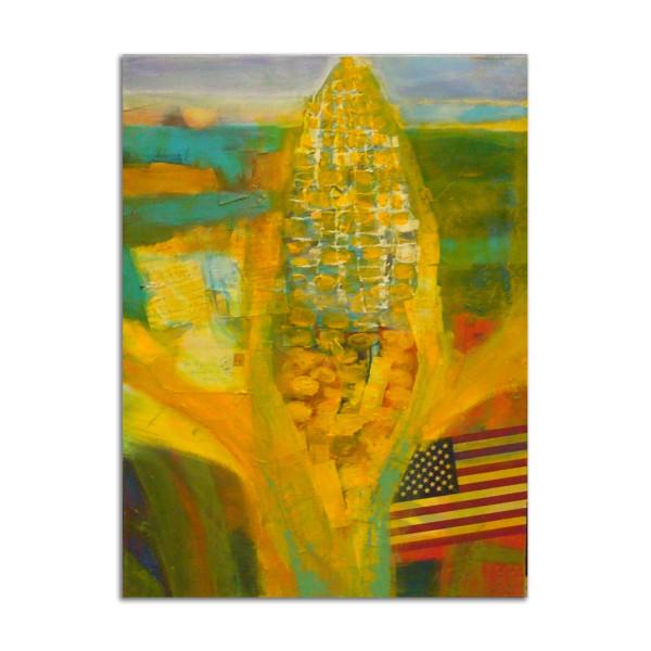 American Corn by Stephanie Cramer