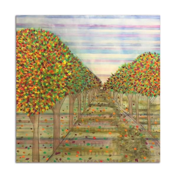 Autumn Sojourn by Kat Allie