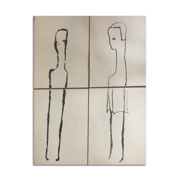 Boy & Girl by Rosie Winstead