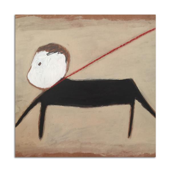 Baby Dog by Rosie Winstead