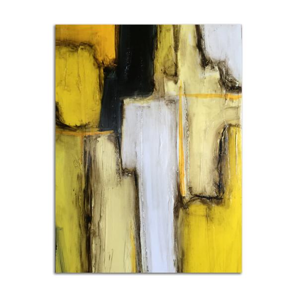 Bango (Yellow) by Dustin Burgert