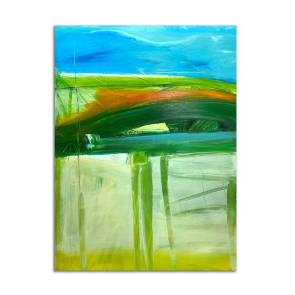 Beautiful Field by Tom Beale