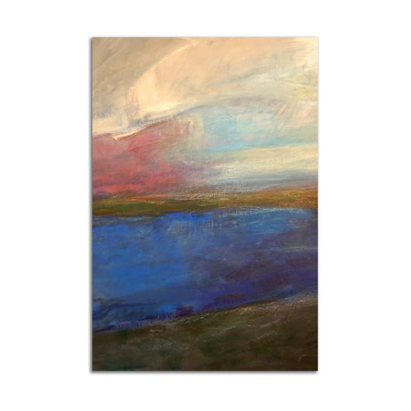 Blue Cove by Jane Parker