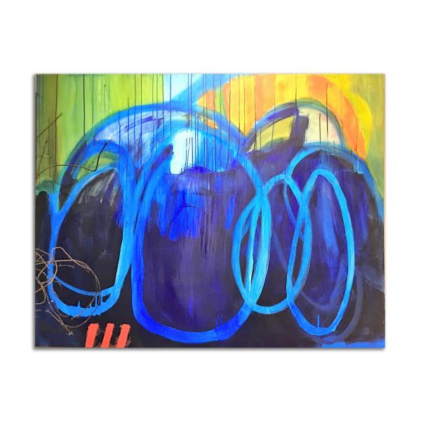 Blue State by Stephanie Cramer