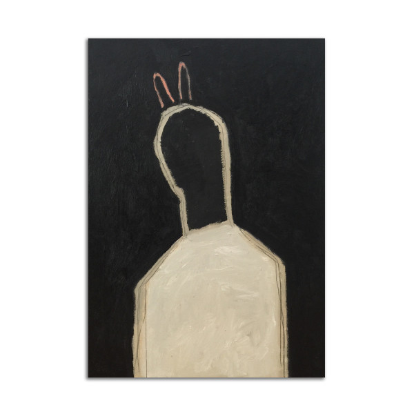Bunny Ears by Rosie Winstead