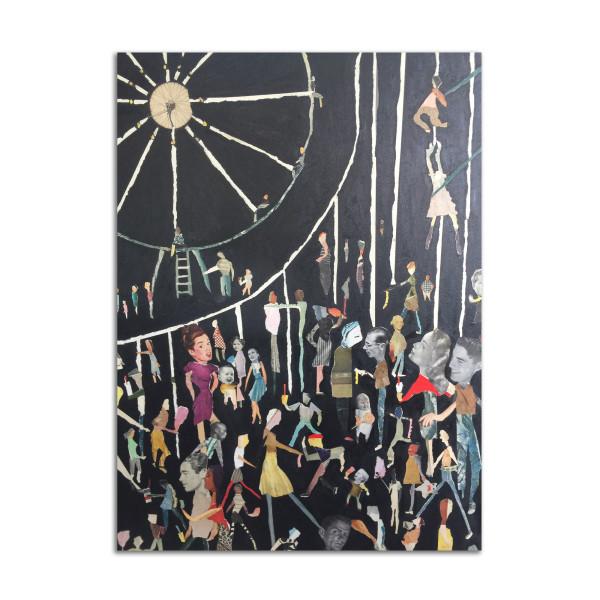 Carnival by Rosie Winstead
