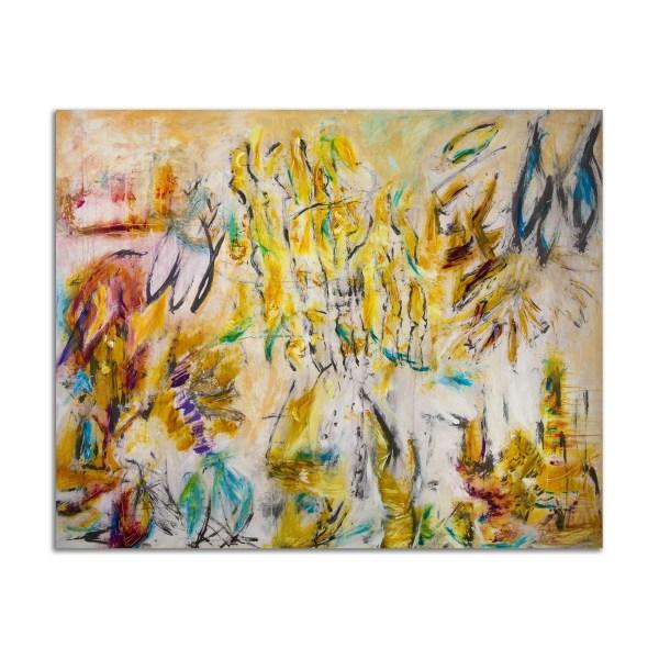 Carnivale by Betty Parnell