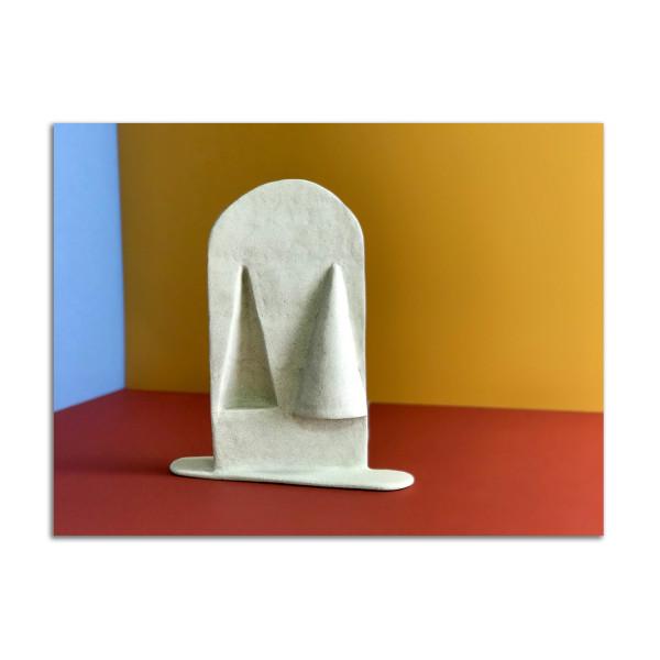 Cones in Panel by Craig Hartenberger