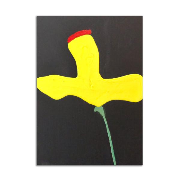 Daffodil by Rosie Winstead