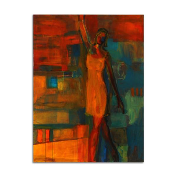 Dancer by Stephanie Cramer