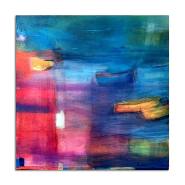 Dark Passage by Stephanie Cramer