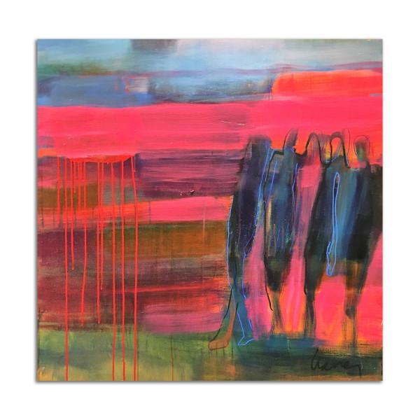 Dusk by Stephanie Cramer