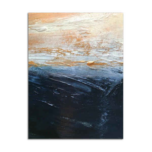 Endless Seas by Dustin Burgert