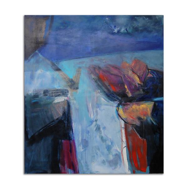 Estuary by Jane Parker
