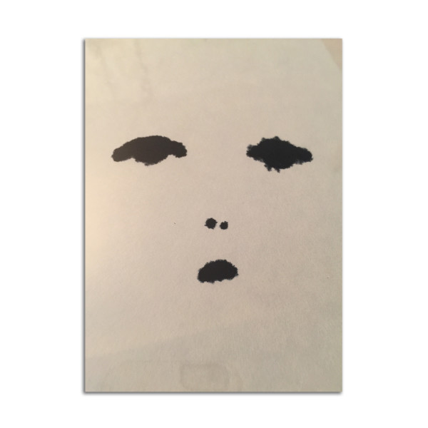 Face by Rosie Winstead