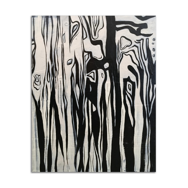 Faux Bois by Christie Snelson