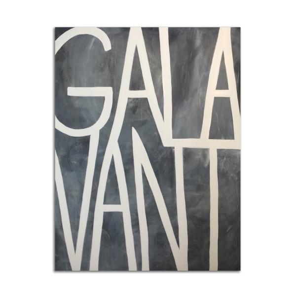 Galavant by Rosie Winstead