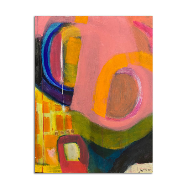 Green Thumb by Stephanie Cramer