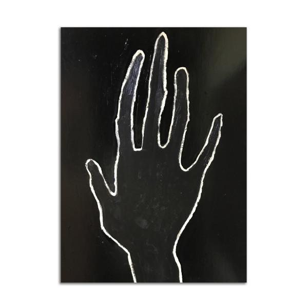 Hand by Rosie Winstead