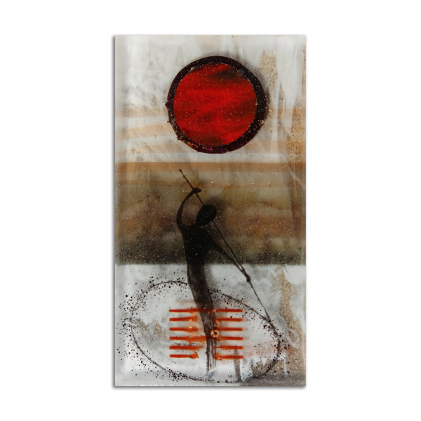 I Ching I by T.D. Scott