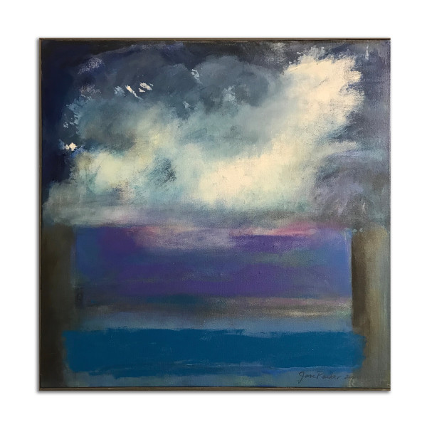 Indigo Cloud 1 by Jane Parker