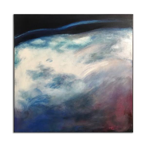 Indigo Cloud 2 by Jane Parker