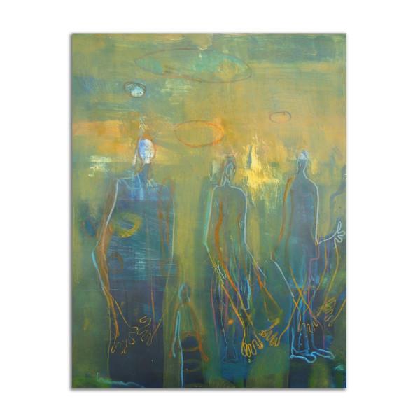 Jazz Dream by Stephanie Cramer