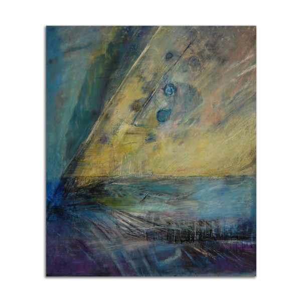 Last Light by Jane Parker