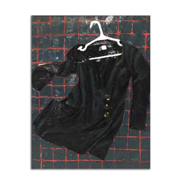 Little Black Dress by Madeline Brice