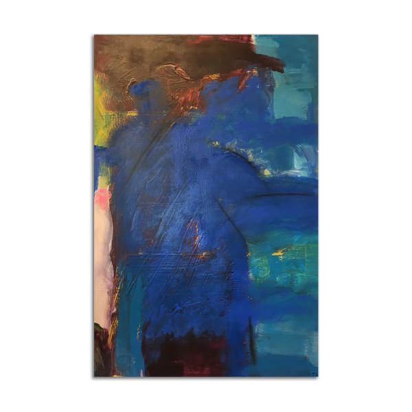Malibu Blue by Tom Beale