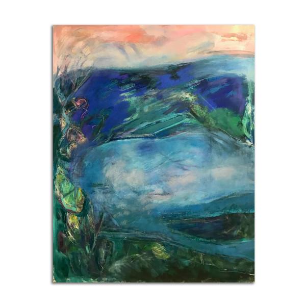 March Wind by Jane Parker