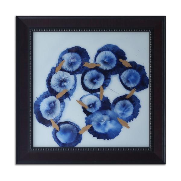 Ming Blue by J. Kent Martin