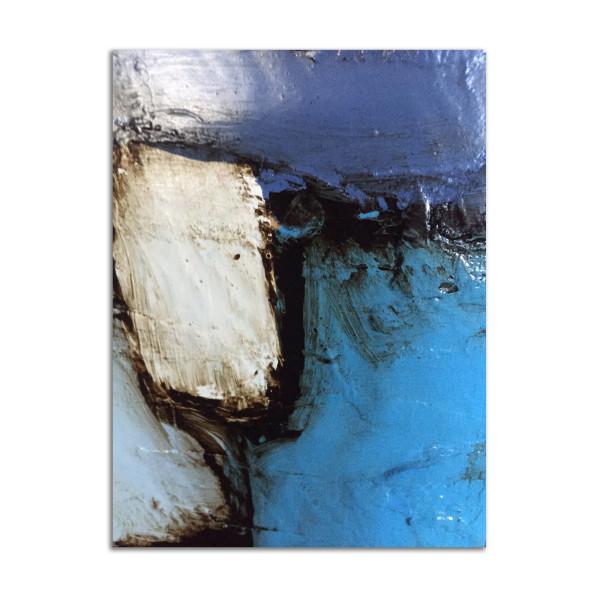 Modern Stack (diptych) by Dustin Burgert