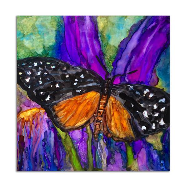 Monarch by Kat Allie