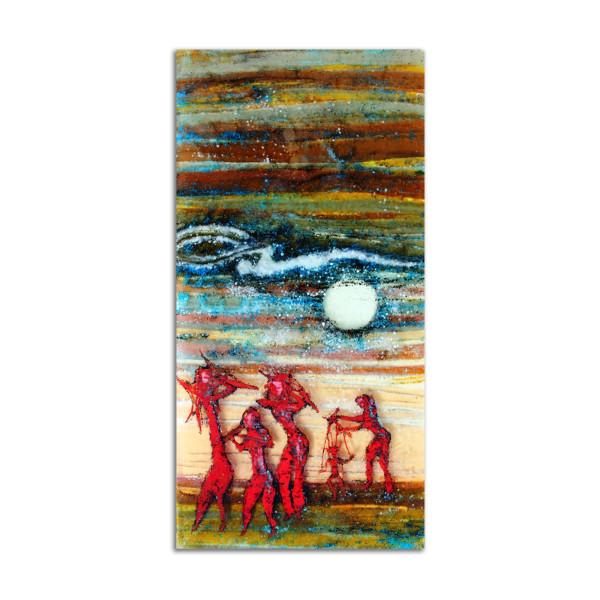 Moon Dance II by T.D. Scott