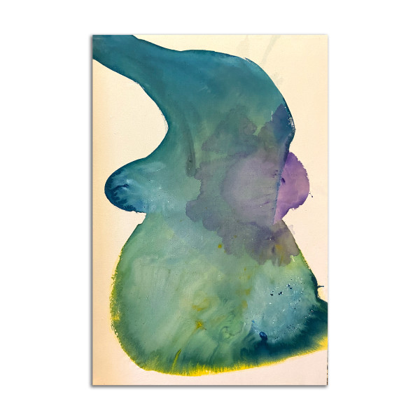 Nebula V by Meganne Rosen