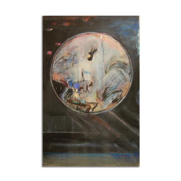 Night Bird #2 by Jane Parker