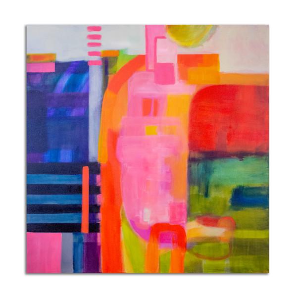 New Love by Stephanie Cramer