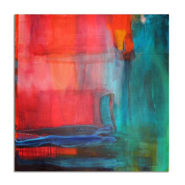 Night Passage by Stephanie Cramer
