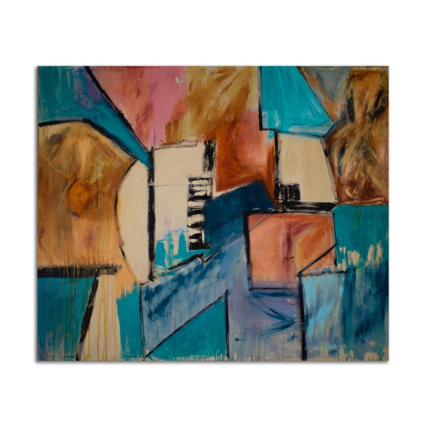 Piano by Betty Parnell
