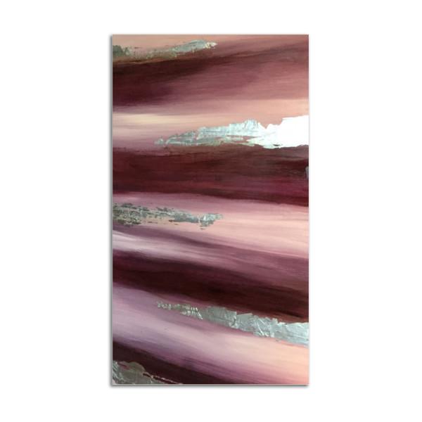 Purple Rain by Dustin Burgert