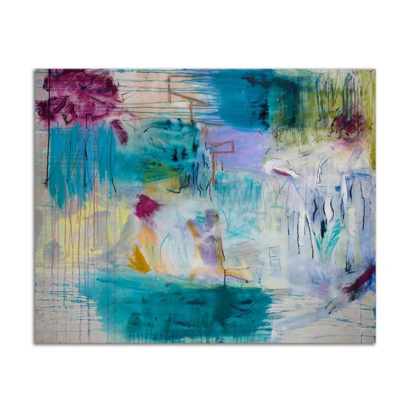 Purple Rain by Betty Parnell