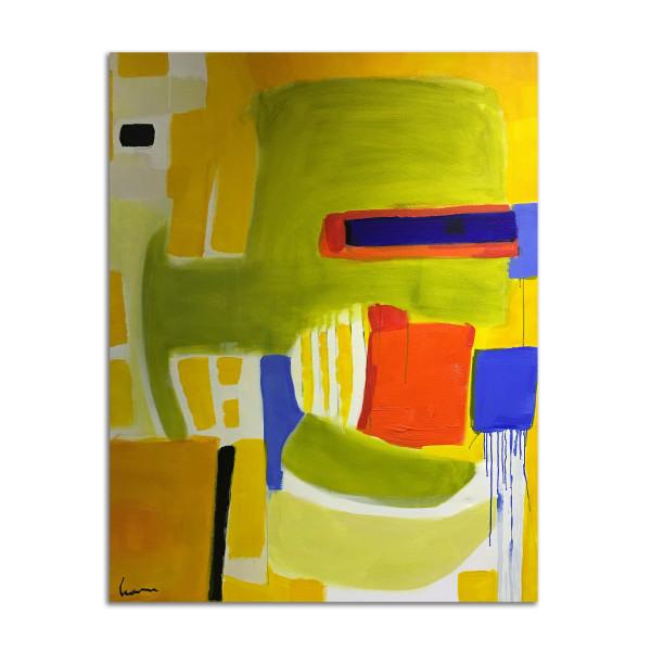 Quench by Stephanie Cramer