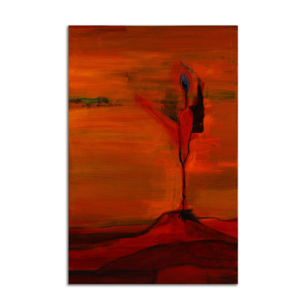 Rare Bird II by Stephanie Cramer