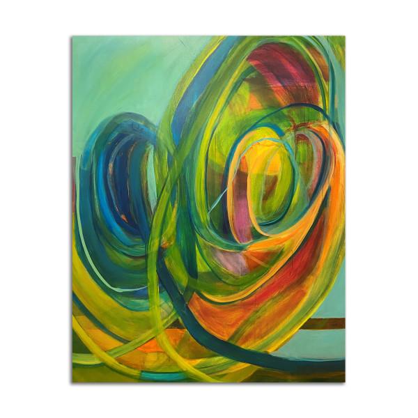 Ribbon by Stephanie Cramer